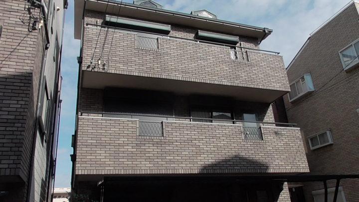 【門真市】M様邸|門真市 外壁塗装・屋根塗装・付帯部塗装・シール工事・防水工事 アビリティペイント