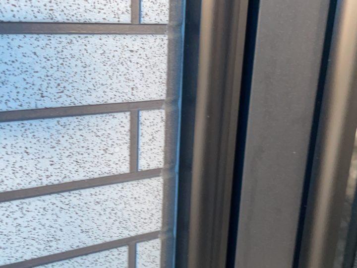 外壁塗装 開口部現状