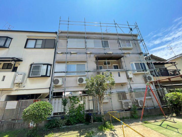 【門真市】S様邸|門真 屋根塗装・外壁塗装・付帯部塗装 アビリティペイント
