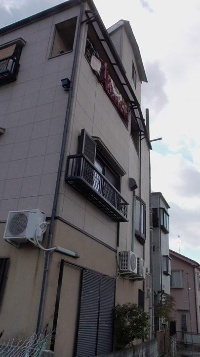 【四條畷市】I様邸|四條畷 屋根塗装・外壁塗装・付帯部塗装・シール工事 アビリティペイント