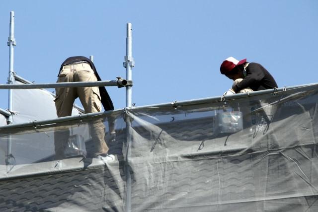 四条畷市で外壁の劣化が気になってきた方は防水の工事に対応している【アビリティ】にご相談を!